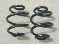 "2nds Sale 1960-72 Chevy 1/2 Ton Pickup Truck 4"" Drop Rear Lowering Coil Springs"