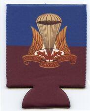 Canadian Airborne Regiment  Koozie