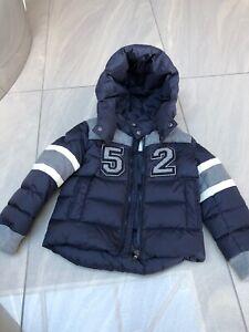 Boys Moncler Jacket Age 4