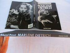 Marlene Dietrich - Hollywood Portraits von Marie Cahill
