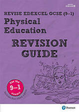 Revise Edexcel GCSE (9-1) Physical Education Revision Guide: (with free online edition) by Jan Simister (Mixed media product, 2016)