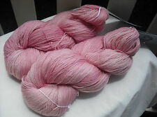 Fleece Artist Saldanha Two Knitting Yarn, 100% Superwash Merino Wool 100g x 800m