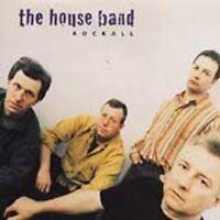 The House Band - Rockall [New CD]