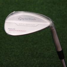 TaylorMade Golf TP Tour Preferred 2014 Lob Wedge 60º ATV Grind Steel - NEW