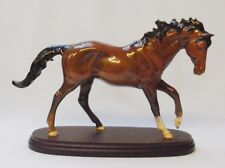 Royal Doulton Horse The Winner - Model DA 154B - Style 2  - Made in England