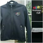 RARE eBay Inventors Club Womens Jacket Black Sz SM (given to employees)