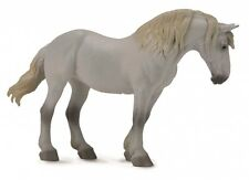 *NEW* CollectA 88702 Percheron Mare Grey Horse
