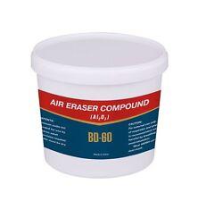 2kg Strahlgut für Air-Eraser Strahlmittel für Mini-Sandstrahl-Pistole Strahlsand