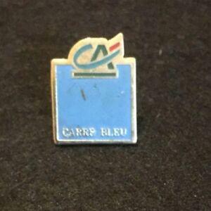 Collectable Carrp Bleu    Pin Badge (#BB05)