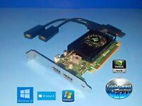 Dell Precision T7600 T7610 T7810 T7820 T7910 Video Graphics Card Dual HDMI