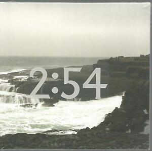 2:54 - 2:54, 2012 CD NEW / SEALED
