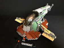 Lego 6209 Star Wars → Slave I (2nd edition)