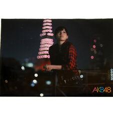 "AKB48 Atsuko Maeda ""Documentary of AKB48"" photo"