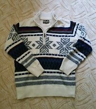 Winter Pullover   ATLAS for men Größe XL