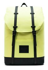 Herschel Retreat Backpack - Highlighter/Black