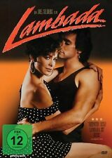 LAMBADA   DVD NEU   J.EDDIE PECK/MELORA HARDIN/+