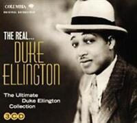 Duke Ellington - Die Real Neue CD