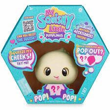 My Squishy Little Dumplings - Dot