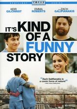 It's Kind of a Funny Story [New DVD] Ac-3/Dolby Digital, Dolby, Dubbed, Subtit