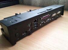 Dell Latitude avanzada e-Port Plus II Estación de acoplamiento USB 3.0 PR02X PRO2X