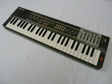 Casio MT-100 Casiotone Keyboard Synthesizer Graphic Equalizer Tested Works