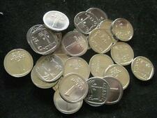Israel New Agora 1980  CH BU lot of 25 BU coins