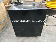Chill Wizard By Sabco Wort chiller home brew brewing