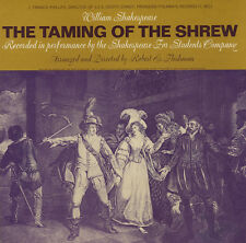Shakespeare For Stud - The Taming of the Shrew: William Shakespeare [New Cd]