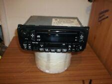 Chrysler voyager car radio cd cassette stereo player