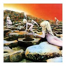 Houses of the Holy [LP] by Led Zeppelin (Vinyl, Oct-2014, Atlantic (Label))