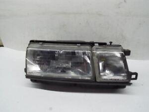 Passenger Right Headlight Fits 90-91 LEXUS ES250 243060