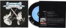 Status Quo rare advanced 1trk CD Old time rock and roll