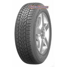 PNEUMATICI GOMME DUNLOP SP WINTER RESPONSE 2 MS 195/65R15 91T  TL INVERNALE