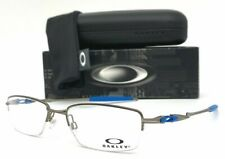 Oakley  OX3129-1053 Stain Brushed Gunmetal  53mm Eyeglasses