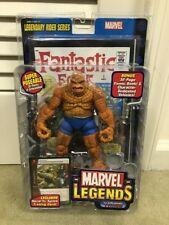 Toy Biz Marvel Legends First Appearance Thing