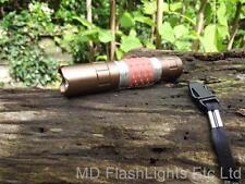 3W OR Lampe de poche LED / Lampe torche avec clé cerceau