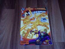 SUPERMAN  #  42 -- Dino / DC-Comic 1998
