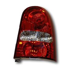 Heckleuchte Rückleuchte hinten rechts Tail lamp Rear Lamp RH SsangYong Rexton
