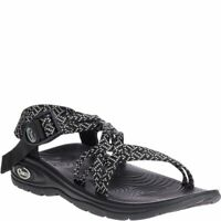 $130 NEW Womens 7 8 10 Chaco Z//X2 Sandals Aurora Denali Limited Ed Purple Black
