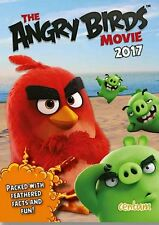 Angry Birds Movie Annual 2017 Centum Hard Book Packed with Feathered Facts & Fun