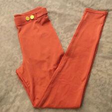 Charlie by MZ Matthew Zink Orange Resort Pants, Size m