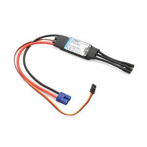 E-flite 40-Amp BEC Brushless ESC EC3