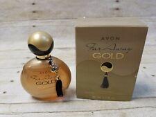 Avon Far Away Gold Eau de Parfum Perfume Spray 1.7 fl oz New