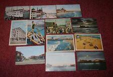 12 Different Venice California Postcards 1910-20 era