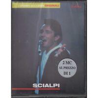 Scialpi 2 Mc7 I Grandi Successi Originali/Flashback Sigillata 0743217984540
