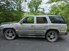 2003 Chevrolet Tahoe  2003 CHEVY TAHOE, 3RD ROW SEAT, 161,000 miles