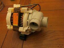 pompe lave vaisselle Electrolux et compatibles ASI 6233W