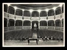 RACALMUTO teatro regina margherita