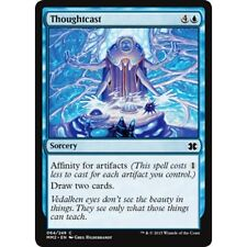 * Foil * Thoughtcast NM - Modern Masters 2015