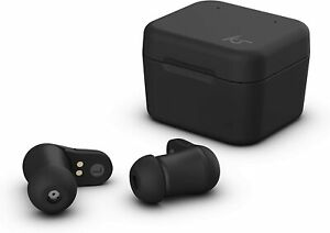 KitSound Funk 35 True Wireless EarBuds, Black *Fast and Free Delivery*
